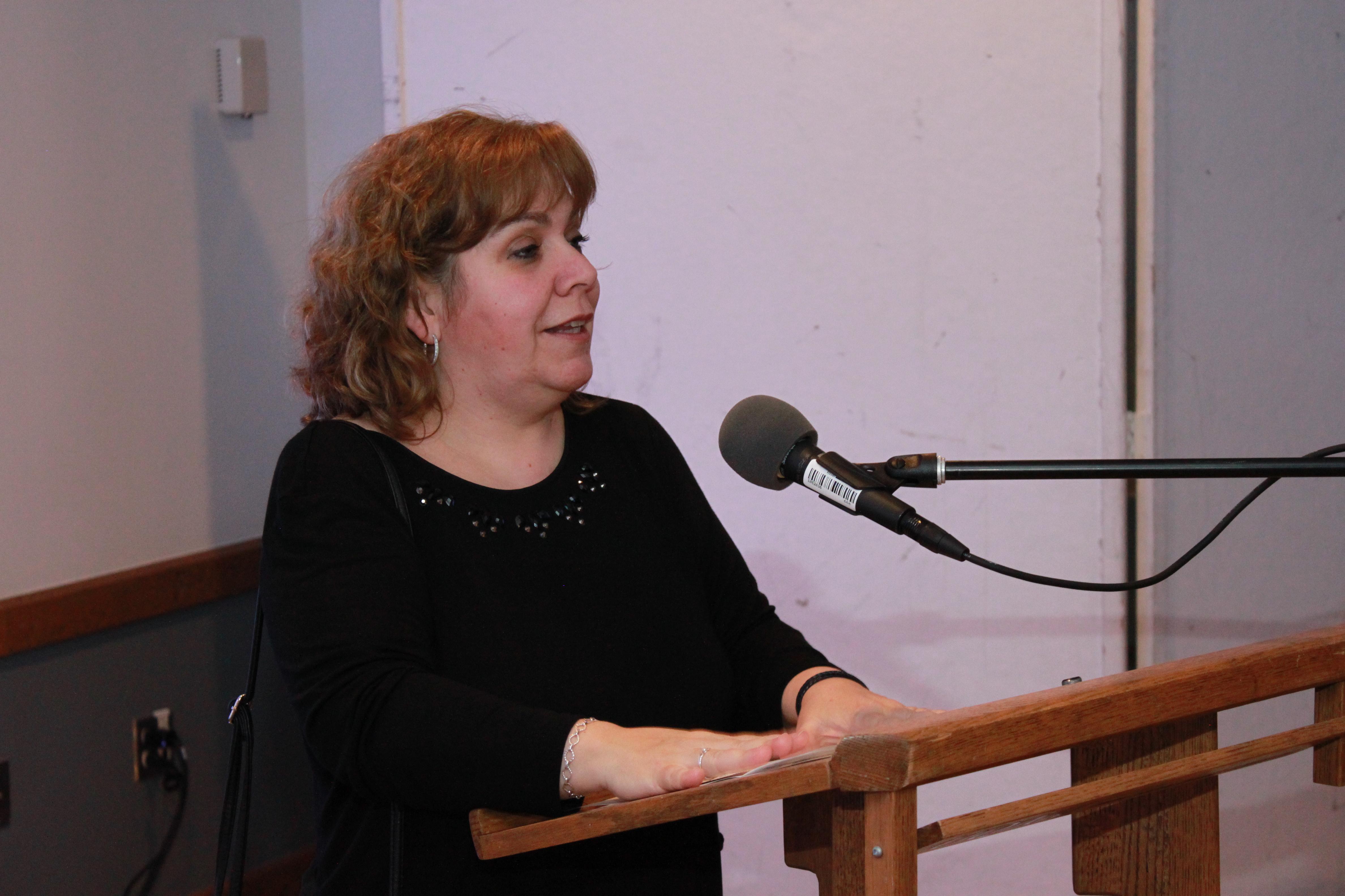 Louisa Cordeiro