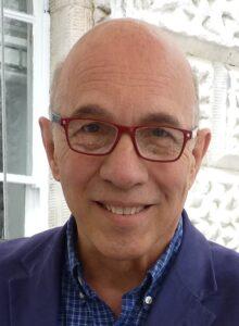 Guy Paradis, candidat aux sciences