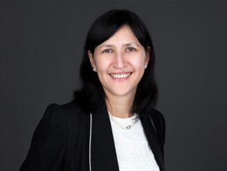 Magda Fusaro, rectrice de l'UQAM